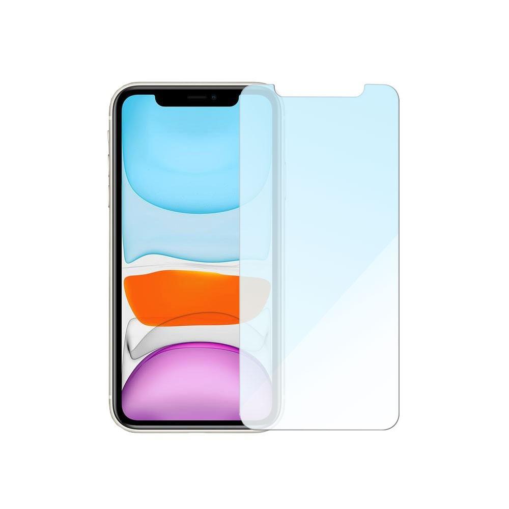 Película de Vidro Proteção Para iPhone 11 6.1 Pol Celular Smartphone
