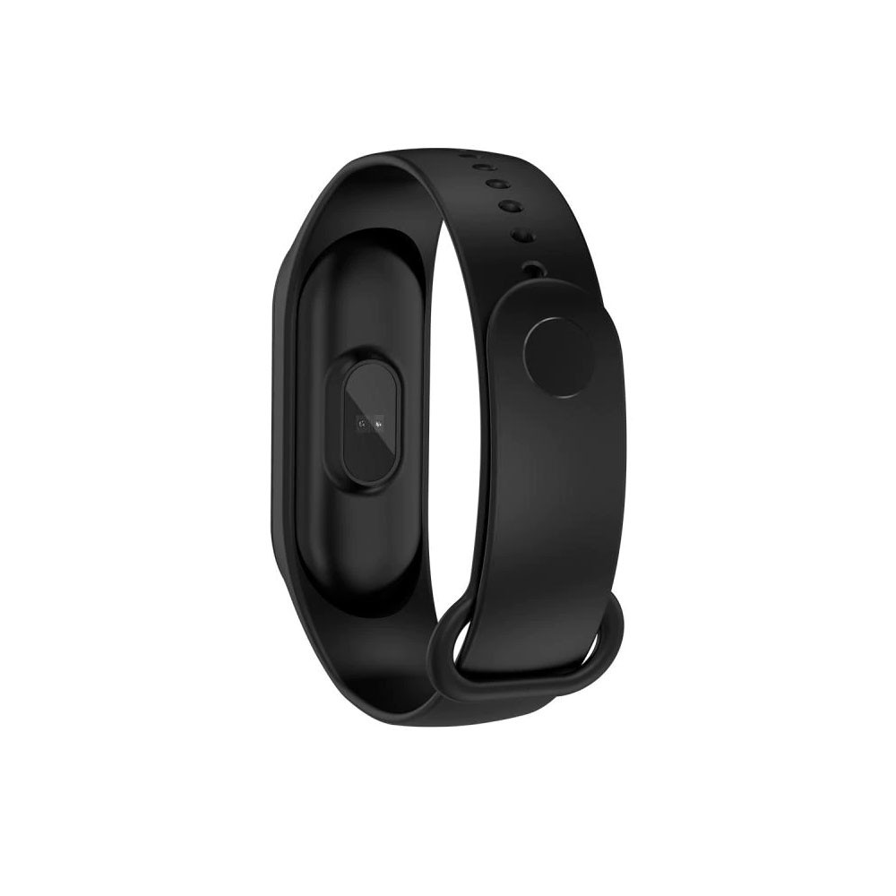 Relógio Smartwatch Inteligente M4 Frequência Cardíaca Pressão Pedômetro Esportes Android iOs