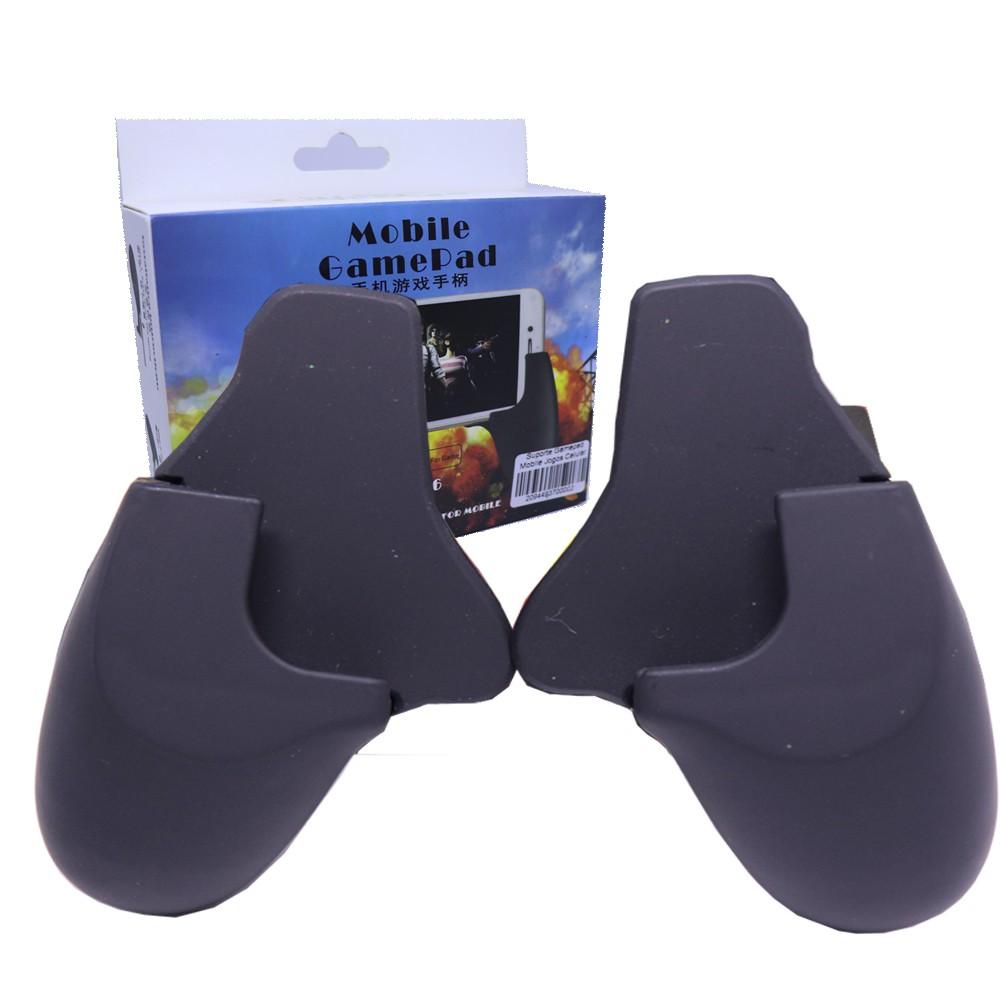 Suporte Gamepad Para Jogos de Celular W-F16 Free Fire Pubg