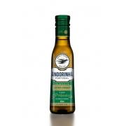 Azeite de oliva extra virgem garrafa vidro 250ml - Andorinha - 01 un