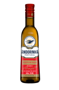 Azeite de oliva garrafa vidro 500ml - Andorinha - 01 un