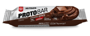Barra de proteína protobar choco whey sabor chocolate meio amargo c/ nibs de cacau - unidade