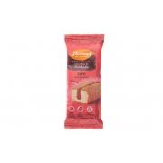 Bolinho integral de baunilha c/ recheio de goiabada zero - Flormel - unidade