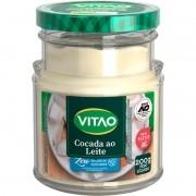 Cocada ao leite zero - Vitao - 01 un