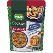 Cookie sem glúten sabor castanha do pará 150g - Vitao - unidade