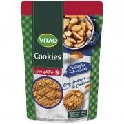 Cookie s/ glúten zero sabor castanha-do-pará - Vitao - 01 un