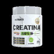 Creatina creapure 300 g - Nutrata - 01 un