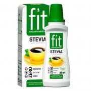 Adoçante sucralose c/ stevia fit líquido 65 ml - Stevita - 01 un