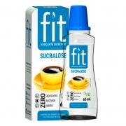 Adoçante sucralose fit líquido 65 ml - Stevita - 01 un