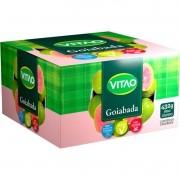 Tablete de goiabada zero - Vitao - cx c/ 24 un.