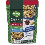 Granola sem glúten tradicional zero 250g - Vitao - un