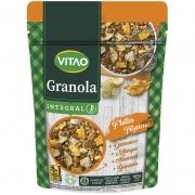Granola integral sabor frutas tropicais 250g - Vitao - 01 un
