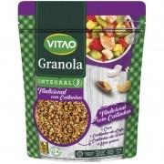 Granola tradicional integral sabor castanhas 800 g - Vitao - 01 un