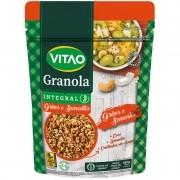 Granola tradicional integral sabor grãos e sementes 250 g - Vitao - 01 un