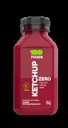 Ketchup vegano zero - 100foods - 01 un