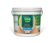 Sobremesa láctea sabor leite condensado zero 01 kg - Vitao - 01 un