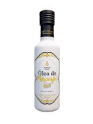 Óleo de maracujá 200 ml - Santo Óleo - 01 un