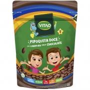 Pipoca de arroz doce zero com cobertura de chocolate linha kids 60g - Vitao - unidade