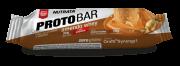 Barra de proteína protobar amendo whey sabor manteiga de amendoim c/ amendoim - Nutrata - un