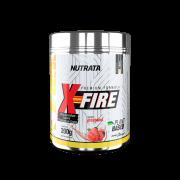 Composto x-fire sabor guaraná 200 g - Nutrata - 01 un