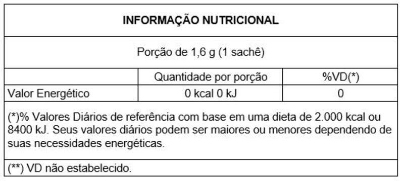 Chá-mate orgânico sabor limão sachê 32 g - Vitao - 01 cx c/ 20 sachês