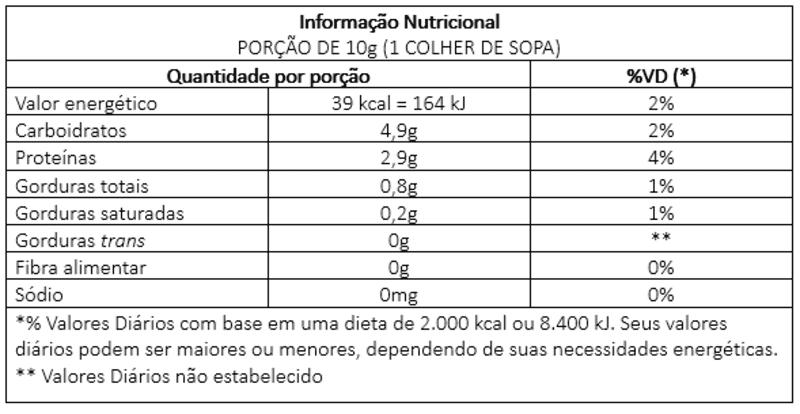 Gérmen de trigo tostado - Vitao - 01 un