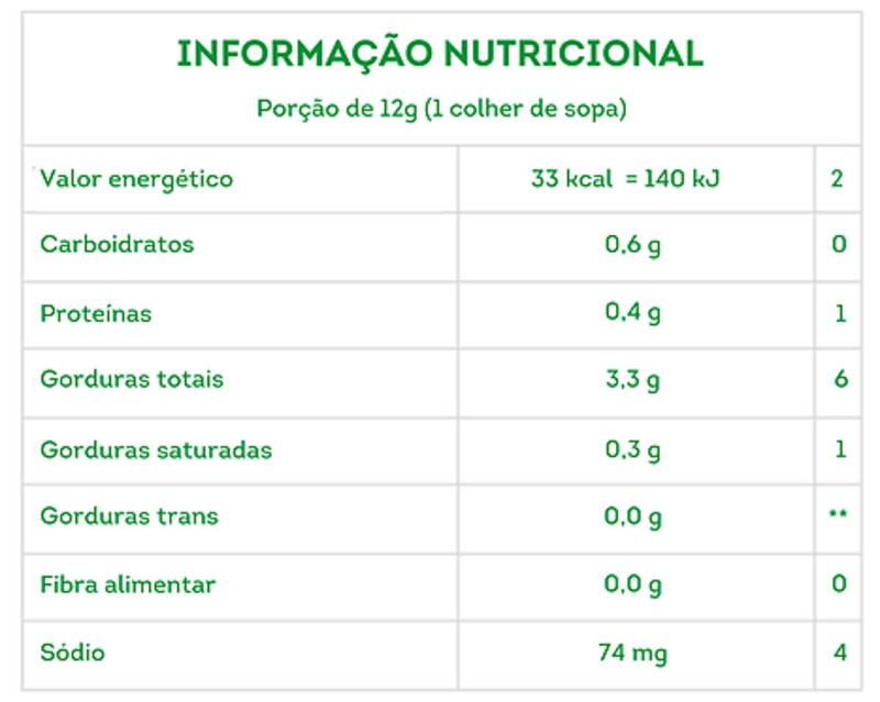Maionese vegana v-mayo tradicional - 100foods - 01 un