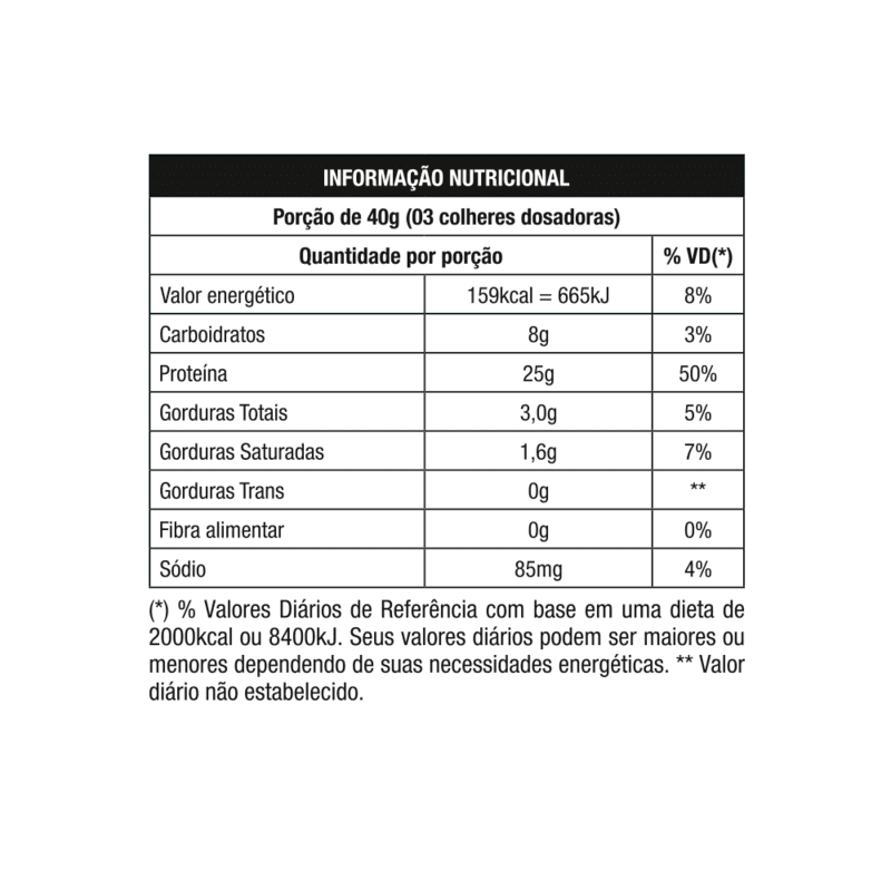 Whey grego sabor mousse de maracujá 900 g - Nutrata - 01 un