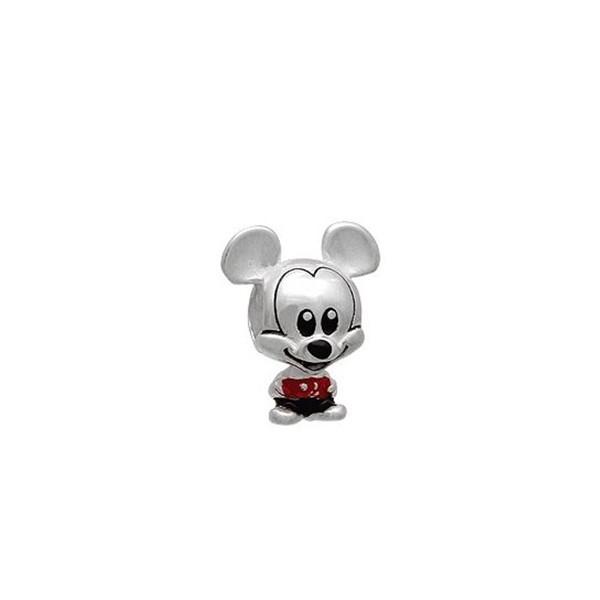 Berloque de Prata 925 Mickey Baby