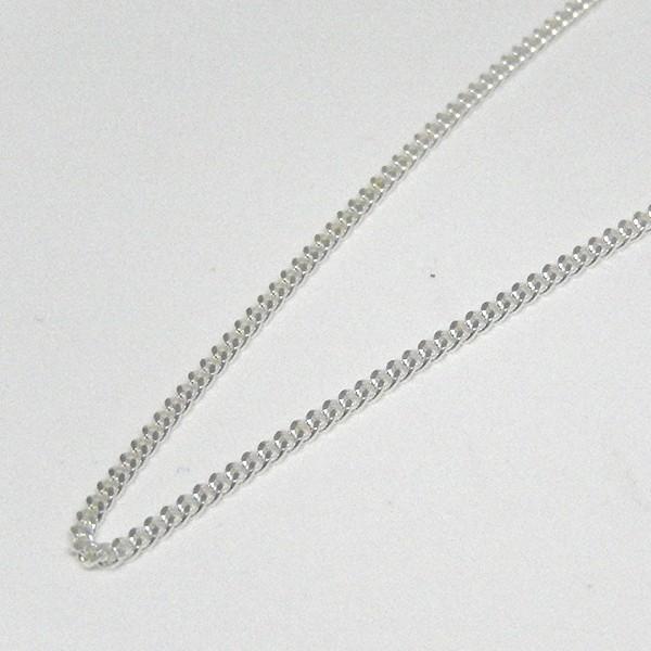 Corrente Groumet de Prata 925 com 60cm