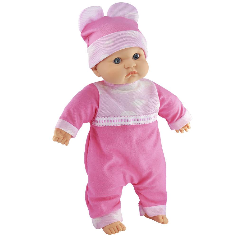 Boneca Bebê te Quero