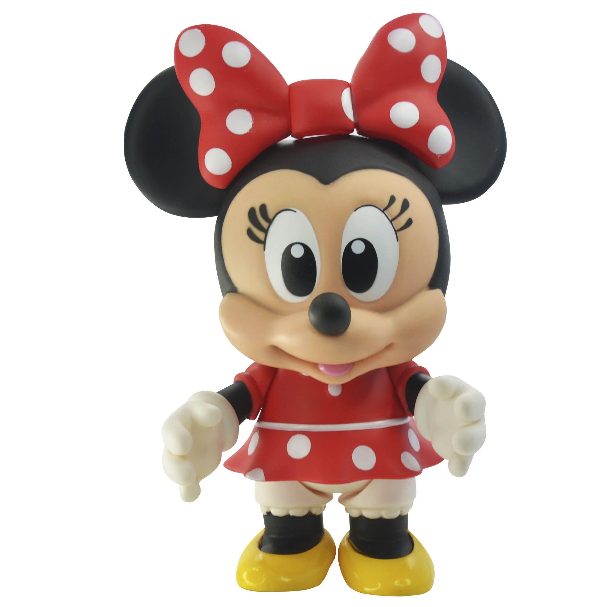 Boneco Minnie