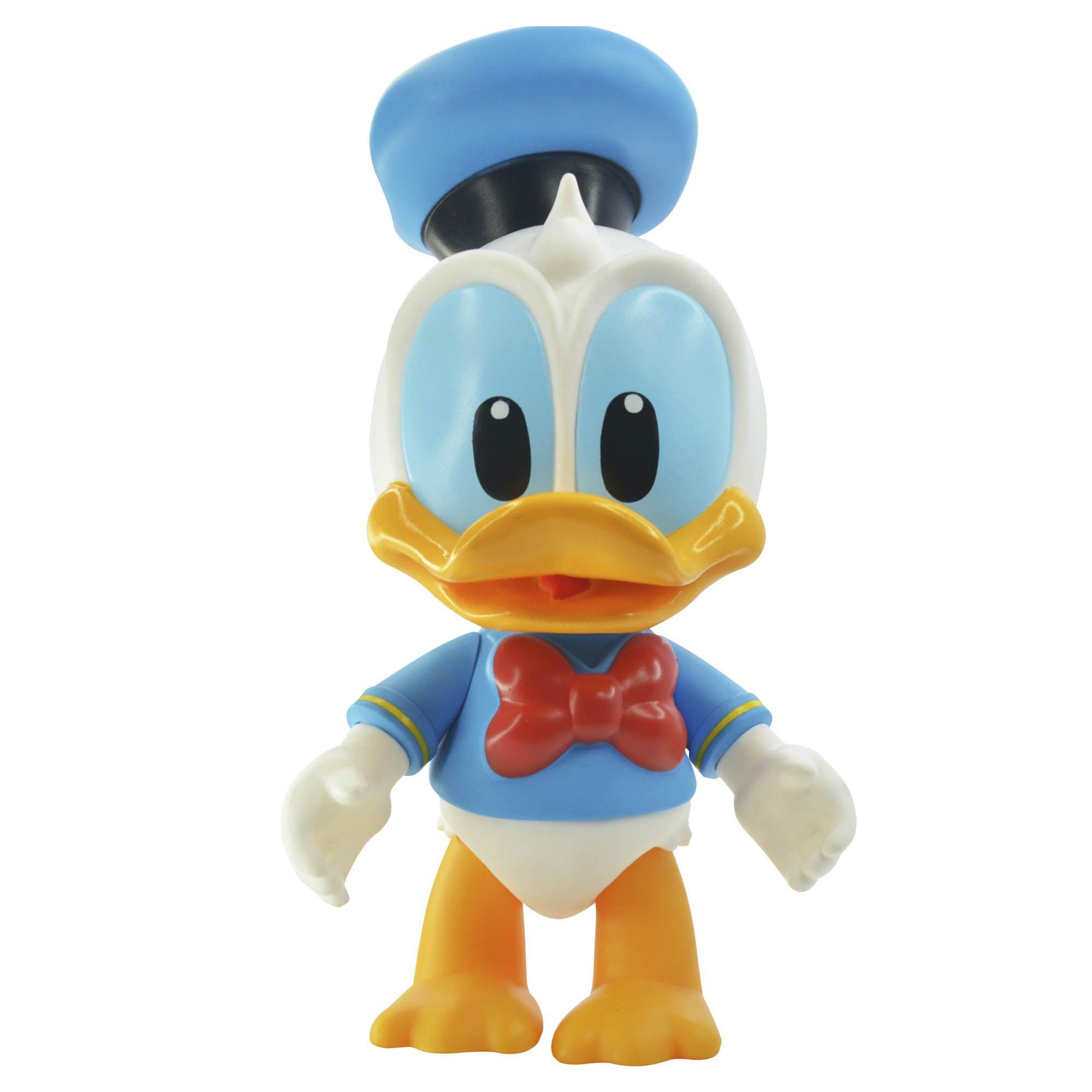 Boneco Pato Donald