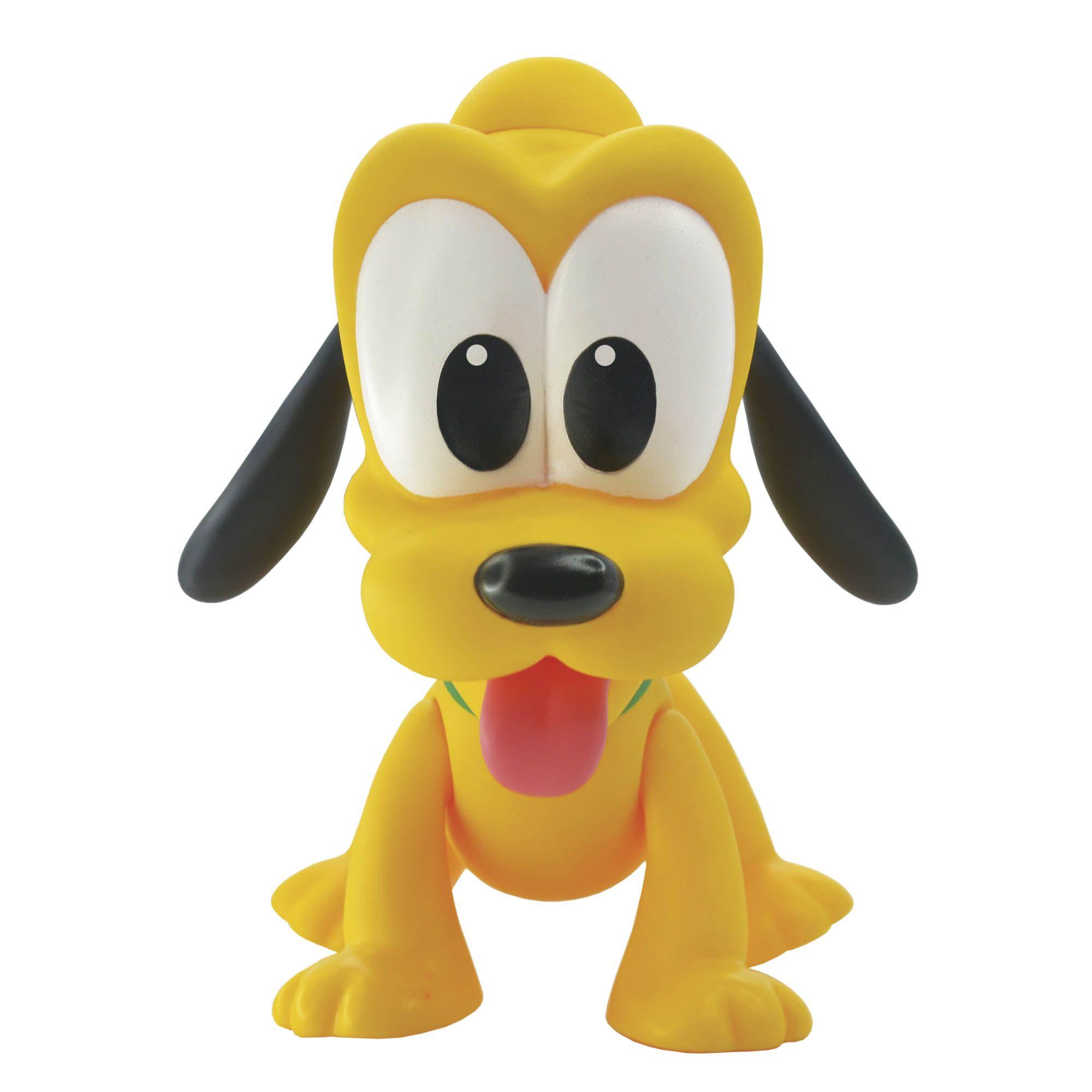 Boneco Pluto