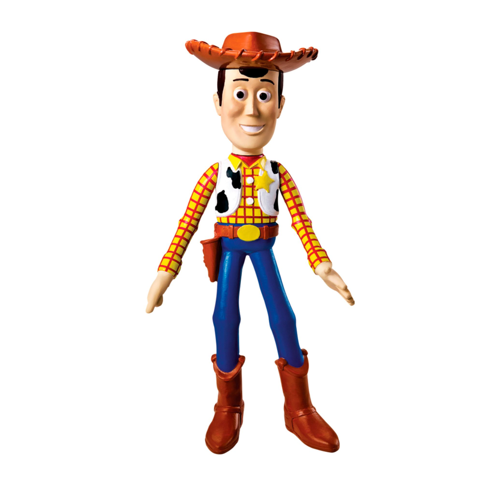 Boneco Toy Story Woody