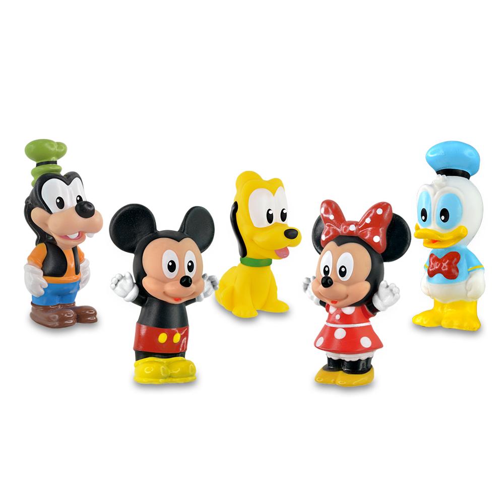 Dedoches Mickey and Friends