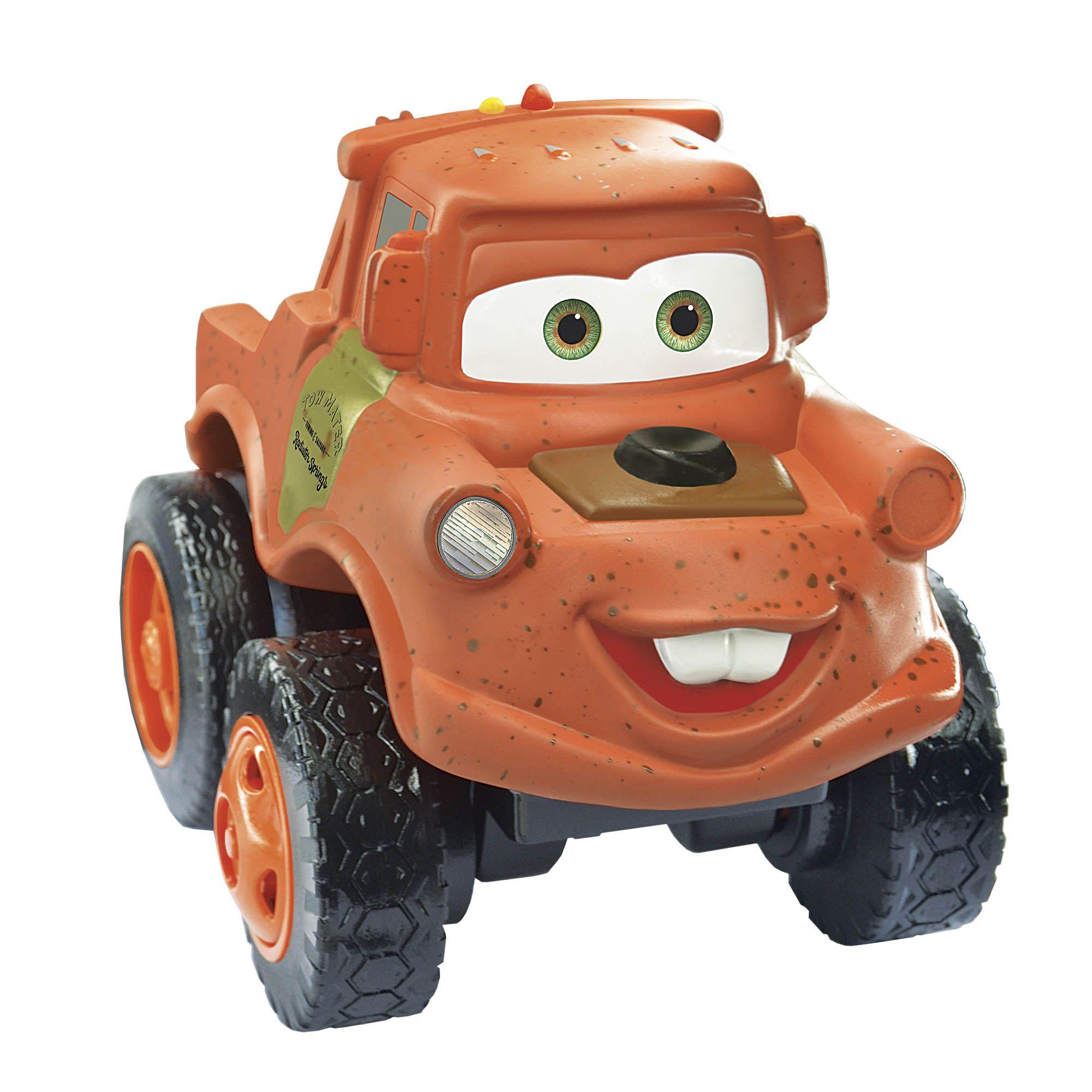 Fofomóvel Carros Tow Mater
