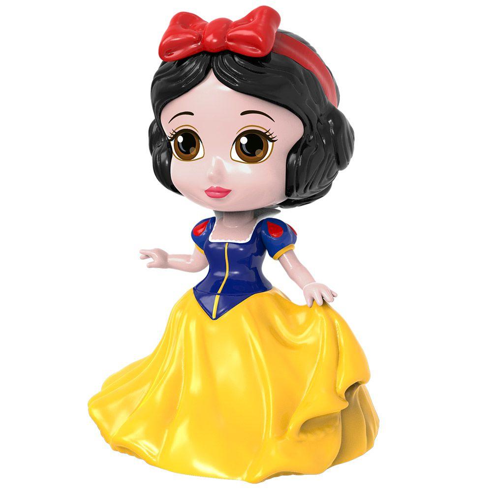 Princesa Dançarina Branca De Neve