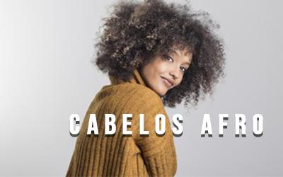 Banner Régua CABELO AFRO