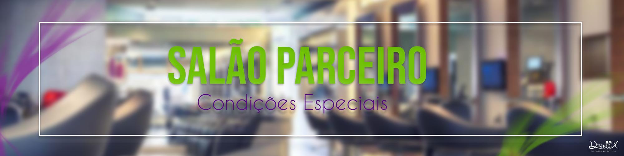 SALÃO PARCEIRO