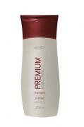 Shampoo Reconstrutor Premium Pró Trigo 200 ml Dwell'X