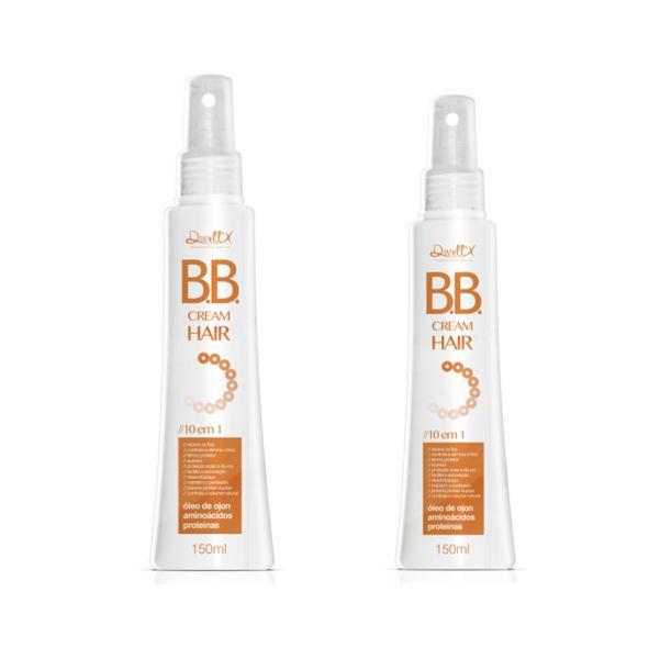 2 B.B CREAM HAIR 150 ml Dwell'x