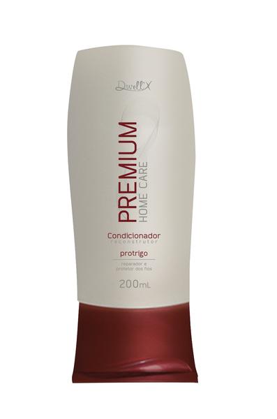 Condicionador Reconstrutor  Premium Pró Trigo 200 ml Dwell'X