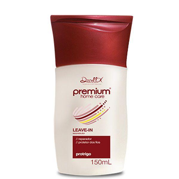 Leave In Premium Pró Trigo 150 mL Dwell'x
