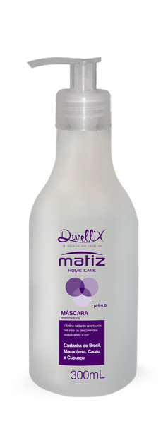 Mascara  300 ml  Matiz Home Care  Dwell'X