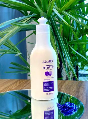 Mascara  300 ml  Matiz Home Care  Dwell'X