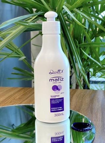 Shampoo 300 ml Matiz Home Care  Dwell'X
