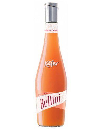 Cooler de Vinho Branco e Pêssego Bellini Käfer 2015