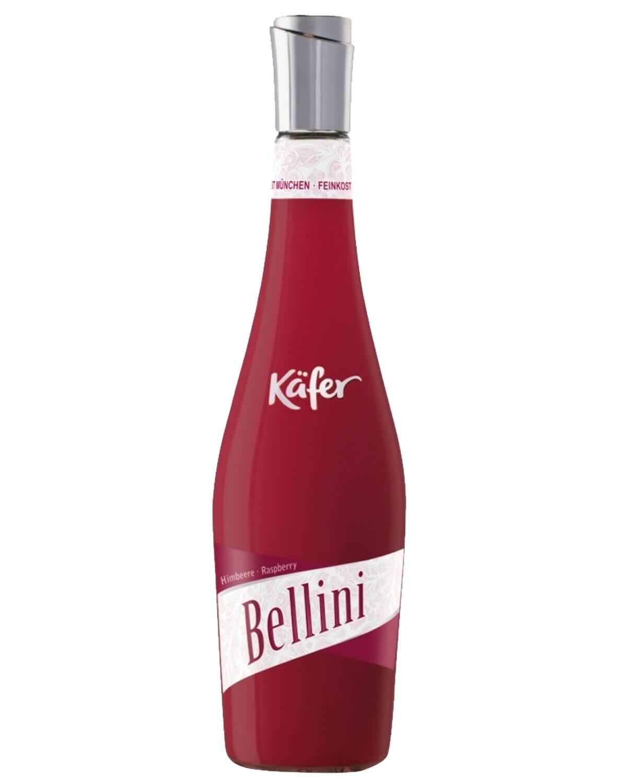 Cooler De Vinho Branco e Framboesa Bellini Käfer 2016