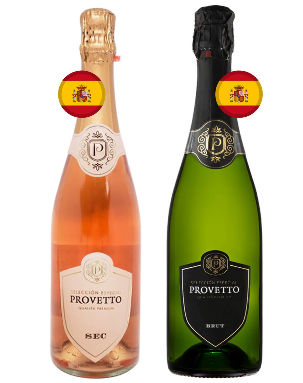 Kit Duo Provetto